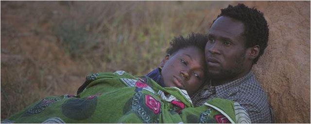 les deux acteurs principaux du film hope